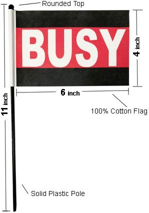 Desk Flags we make your flag